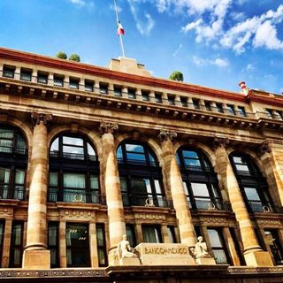 Banxico disminuye tasa de interés interbancaria