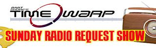 Time Warp Radio 1 Hour Request Show (#452)