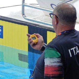 F/O34 - Stefano Morini: la stagione preolimpica alle porte