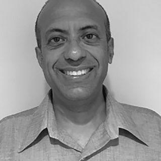 Subramanian Shankar, Il fantasma del tamarindo