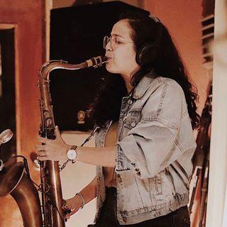 """Ep 13 Entrevista a Janice Maisonet, el saxofon y la """"Escena Y"""""""