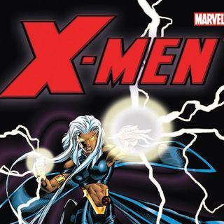 Source Material #242: X-Men: Onslaught Epic Volume 3 (Marvel, 1996)