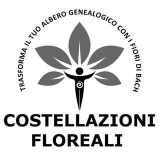 Costellazioni Floreali®: Lo specchio delle Relazioni in Famiglia con Max Volpi