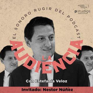 La Cuauhtemoc, la NUEVA NORMALIDAD y las empresas - NESTOR NÚÑEZ