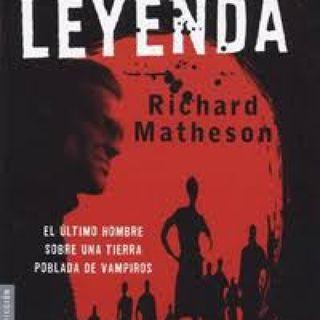 Soy Leyenda — Richard Matheson