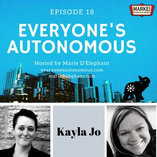 Episode 18: Kayla Jo