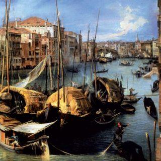 51 - Venezia, ispirazione dei vedutisti