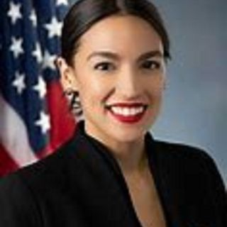 Will Alexandria Ocasio-Cortez Become The First Female VP Of The US?