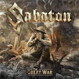 Metal Hammer of Doom: Sabaton: The Great War Review
