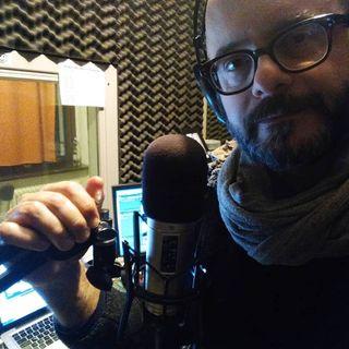 Moon Safari - La Cumbia e le poesie di Julio Cortazar
