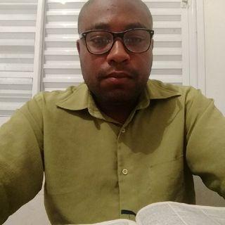 Pastor Israel Almeida'