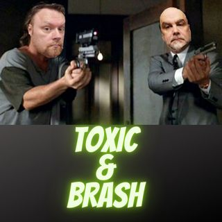 FRAUDCASTERS (Toxic and Brash Ep #2)