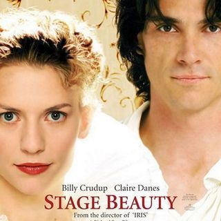 """""""Stage Beauty"""" Movie Night with Jason Warwick - La Casa de Milagros"""