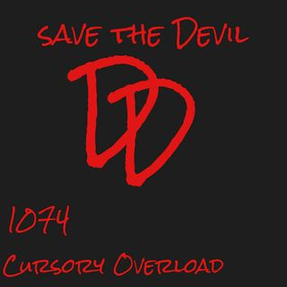 1074-Save The Devil