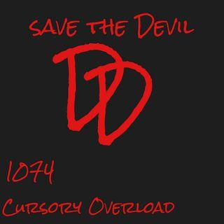 1074-Save The Devil