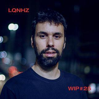 WIP #25 - Documentários Musicais com Otavio Sousa