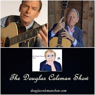 The Douglas Coleman Show w_ Livingston Taylor