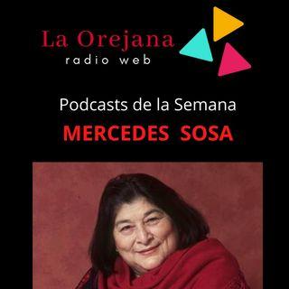 La Orejana Radio Web_ Mercedes Sosa