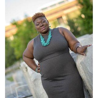 Courtney Johnson  Author of