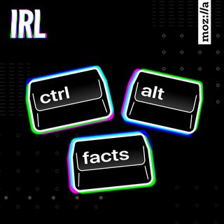 Ctrl+Alt+Facts
