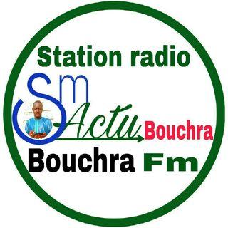 La Chronique du Jour avec Pape aly Niang Sur La Radio Bouchra Fm