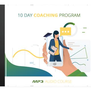 Best 10 Day Coaching Program - Part #1