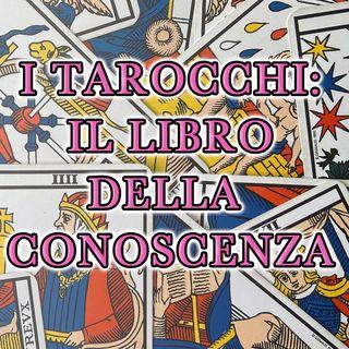 INTERVISTA SUI TAROCCHI con Simonetta Secchi