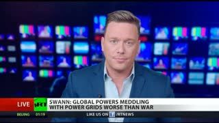 Ben Swann ON Trump Accuses NYT of TREASON over Russia Cyber Attack Story