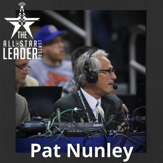 Episode 025 - Baylor Hoops Radio Analyst, Attorney and Business Development Consultant Pat Nunley