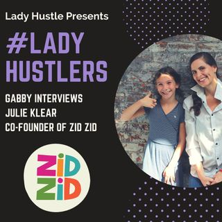Interview with Julie Klear, Co-Founder of Zid Zid Kids