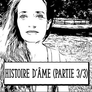 HISTOIRE D'ÂME (partie 3/3)