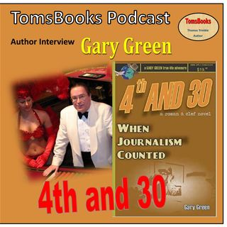 Interview - 4th and 30 -Gary Green