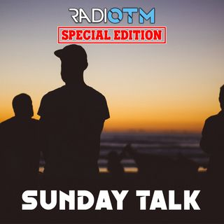 Sunday Talk #12