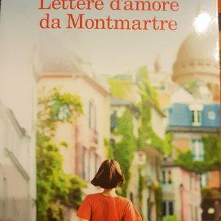 Nicolas Barreau: Lettere d'amore Da Montmartre- Capitolo 23 : Speravo Così Tanto Che Fossi Tu