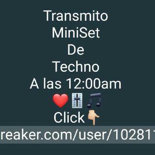 MiniSet_001 TECHNO