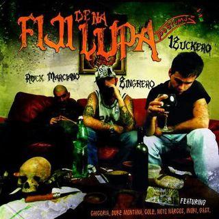 Zinghero,1Zuckero,Rock Marciano - PittBullets - Feat. Noyz Narcos
