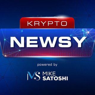 Krypto-Newsy #203 01.04.2020 Sąd potwierdził, że Craig Wright to Satoshi, Coinbase wrzuca $1.1M w DeFi, XRP