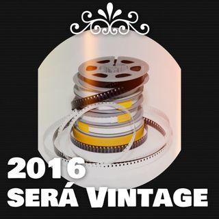 Vinilos y Súper 8: el 2016 será un año vintage