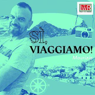 Si, Viaggiamo ! di Maurizio Maffei - 3 Giugno 2020