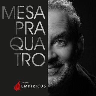#13: João Doria, governador de São Paulo: de empresário a político