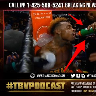 ☎️Tony Harrison Live‼️Talks Possible Foul Play vs Charlo🤯Panama Lewis 2.0⁉️