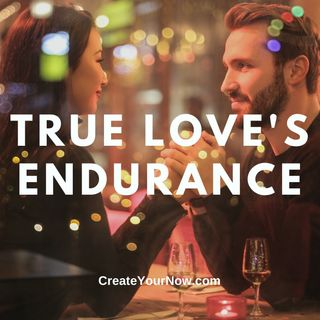 2164 True Love's Endurance