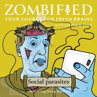 Social parasites: Doug Kenrick