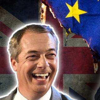 BREXIT: Storbritannien lämnar EU | Nilssons perspektiv