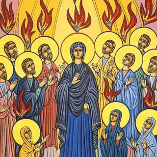20180520 - Pentecoste in Basilica