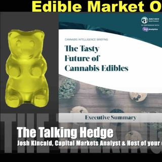 Edible Market Overview