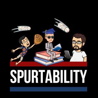 Spurtability