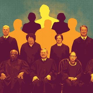 Episode 1070 - US Supreme Court Packing's Nothing New Under The Sun