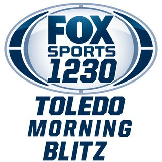 Jeremy Birmingham Joins the Morning Blitz