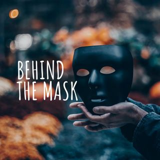 Behind the Mask - Ian Lee